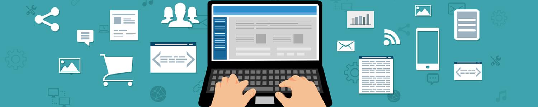Joomla Web Design Training in Udaipur